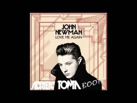 Tujamo Vs John Newman Vs Garmiani Vs Blasterjaxx - Hey Astronaut Love Wizard (Adrien Toma Booty)
