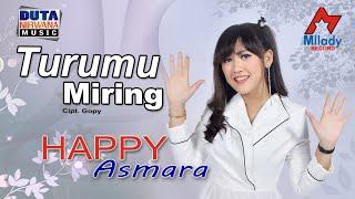 Download lagu Happy Asmara - Turumu Miring [OFFICIAL]