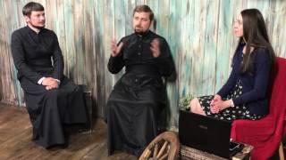 видео Расписание богослужений - Успенский храм д.Обухово