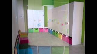 мебель в детский сад от ТМ Поляна Сказок