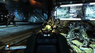 Aliens: Colonial Marines - Single Player Gameplay (PC)