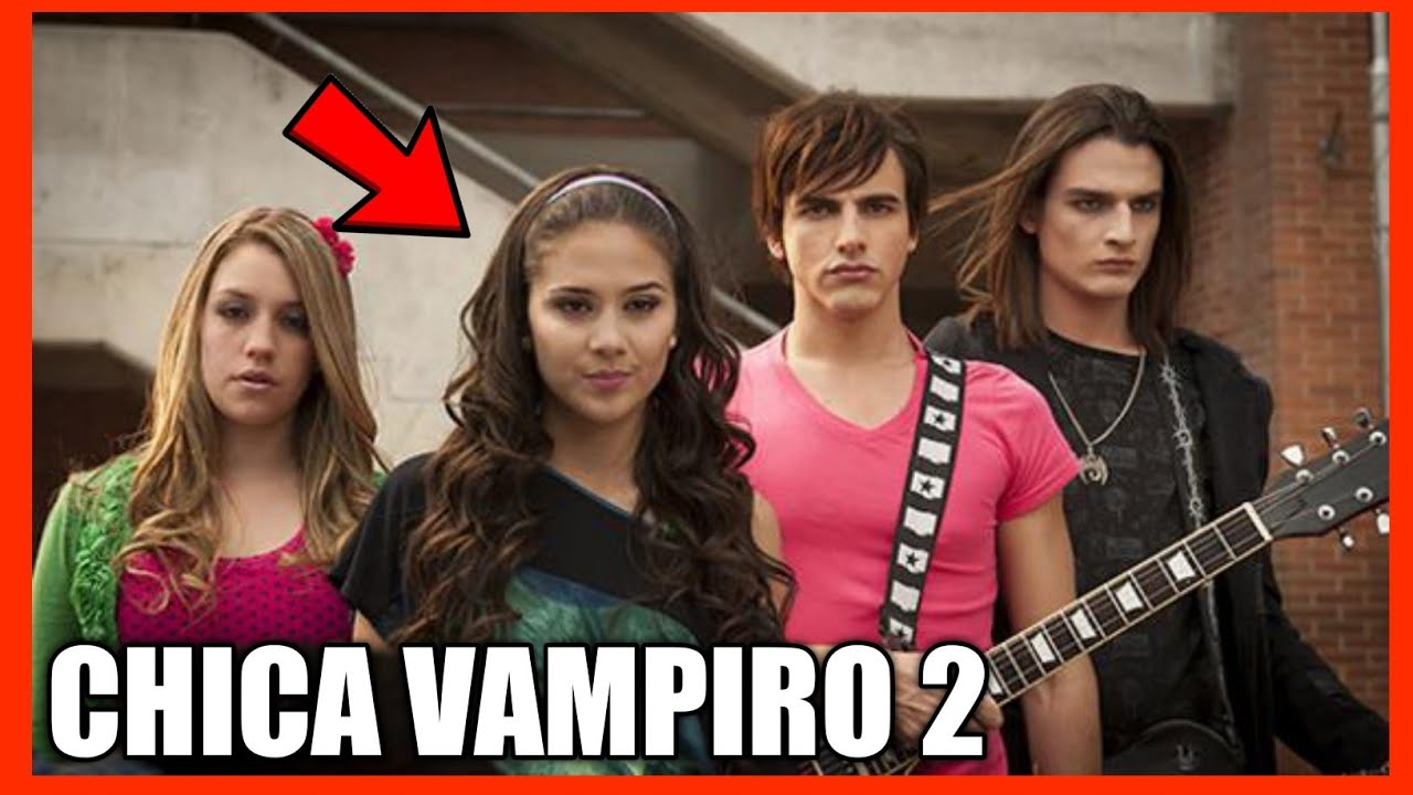 ¿Chica Vampiro Tendrá Segunda Temporada?
