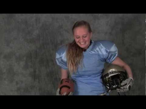 Mojo Football Media Day Bloopers HD