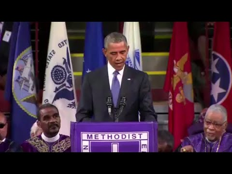 Download Youtube: Iconic moments throughout history when presidents condemned racism