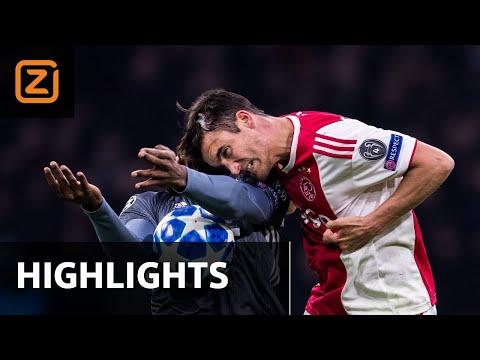 BLOED, ZWEET EN SPEKTAKEL!! | Ajax vs Bayern München | Champions League 2018/19 | Samenvatting