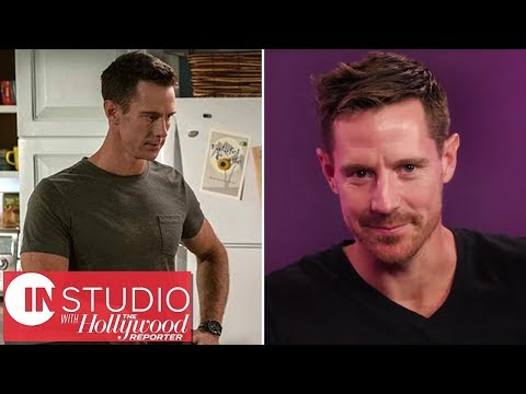 Jason Dohring On Season 4 Of 'Veronica Mars' & How Logan Became A Series Regular | In Studio