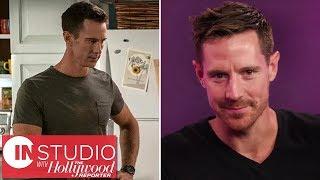 Jason Dohring on Season 4 of 'Veronica Mars' & How Logan Became a Series Regular | In Studio