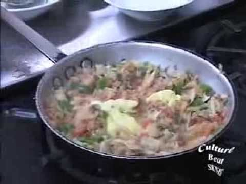 ST KITTS NEVIS NATIONAL WEAR & DISH 2003_CULTURE BEAT SKN TV 0013
