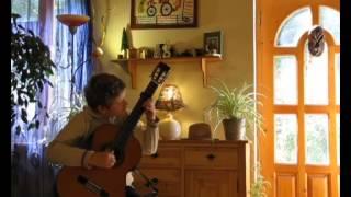 Holborne: Heigh Ho Holiday - Gergely Gembela