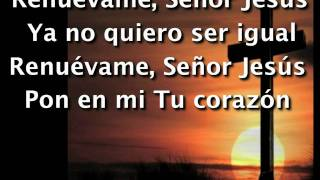 Video Renuevame Oraciones