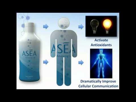 ASEA Presentation by Alan Noble