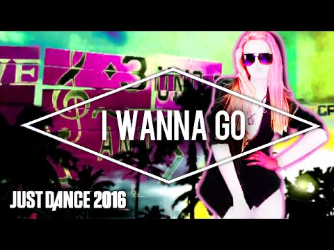 Just Dance 2016 - 'I Wanna Go' by Britney Spears (Collab ft. TBFOJD JV Mashup)