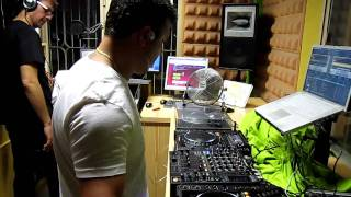 Rod B. Live @ Ibiza Global Radio with David Moreno Part 2