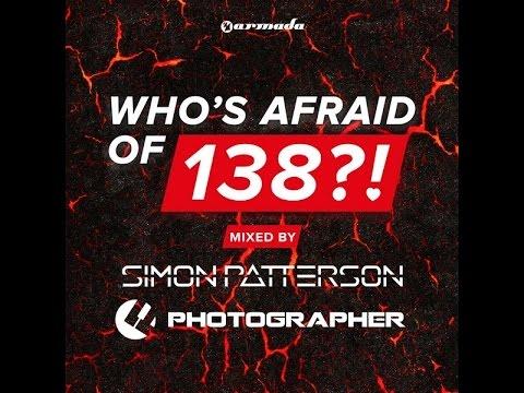 Who's Afraid Of 138?! Vol.1 Mix 2/2