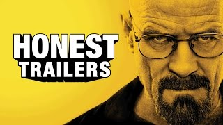 Repeat youtube video Honest Trailers - Breaking Bad