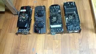 bitcoin заработок на видеокарте - \