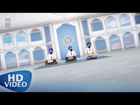 Rasna Raseeli Nahe - Bhai Ranjodh Singh Ji Nadalon | Amritt Saagar | Shabad Gurbani Kirtan