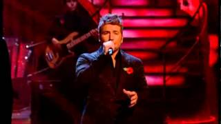 The Tenors - Forever Young (Live on Strictly)