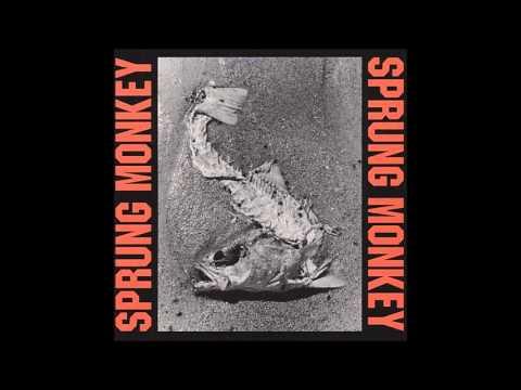 Sprung Monkey  Stay Down