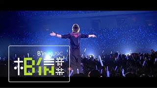 Repeat youtube video Mayday五月天 [ 突然好想你Suddenly Missing You ] LIVE at 諾亞方舟NOWHERE MOVIES DVD