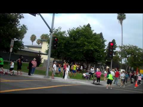 High Desert Running Club: Video Footage Of The Cypress 10K And 5K On July 23, 2011