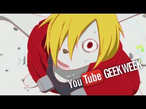 Anime Zone: Summer Wars Review [Geek Week]