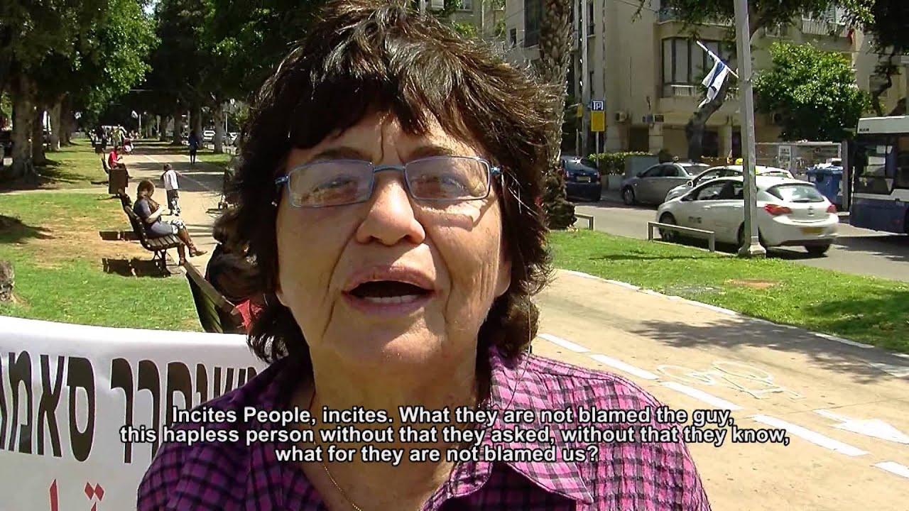Symbolic Hunger Strike In Solidarity With The Hunger Strike Samer Issawi Tel Aviv 18042013