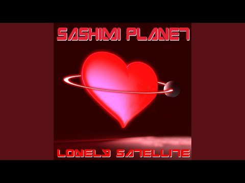 Lonely Satellite (dB Pure Extended Remix)