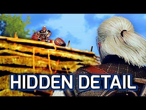 Witcher 3 [Hidden