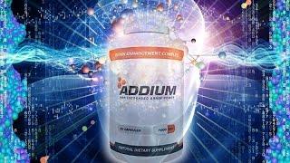 Addium Review (Limitless Pill)