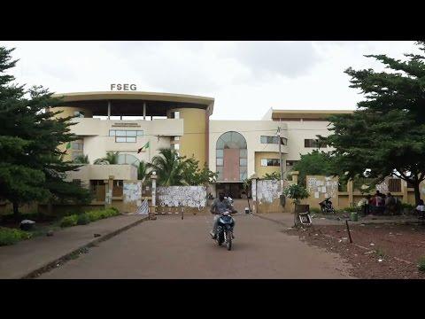 Enseignement supérieur au Mali: grand corps malade