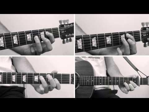 ► West Coast - Lana Del Rey (Guitar Cover)