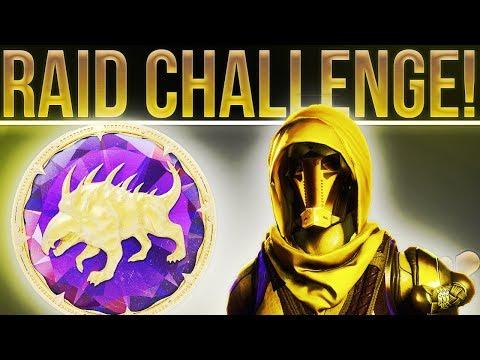 🔴 LIVE! Destiny 2 Pleasure Gardens Challenge! (Leviathan Prestige Raid Full Run)