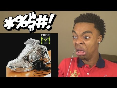Flight Reacts To The Most Awful NBA Shoe Deals Roast!