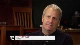 Jeff Daniels brings show business home to small-town Michigan