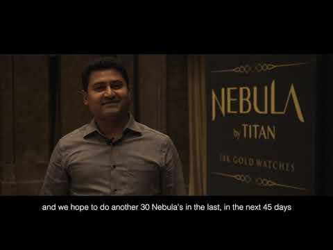 Hari For Nebula