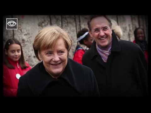 Hoe gevaarlijk is Duitsland? - Strikt Geheim