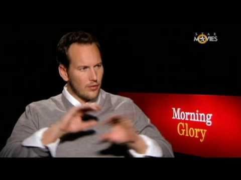 STAR Movies VIP Access: Morning Glory - Patrick Wilson