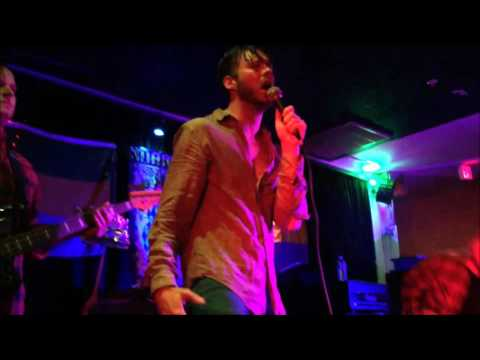 PISSED JEANS ( FULL SET ) @ ONCE - Somerville, MA - 2/25/2017