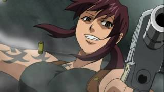 Black Lagoon AMV - Gangsters Paradise