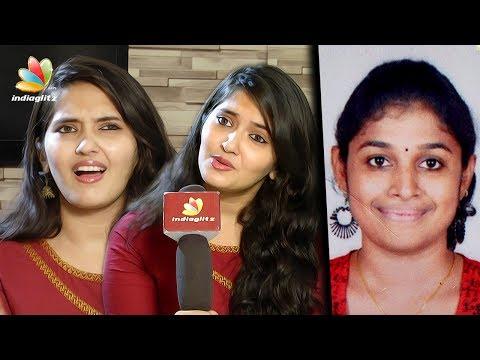 I'm really proud to act in Swathi Kolai Vazhakku : Actress Aayira | Real Murder Case Movies