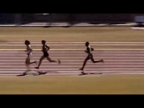 Tayler/Black/Bedford:10000m.1974 Commonwealth Games
