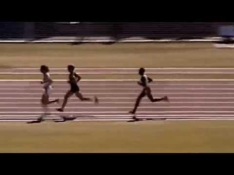 Tayler/Black/Bedford:10000m.1974 Commonwealth Games