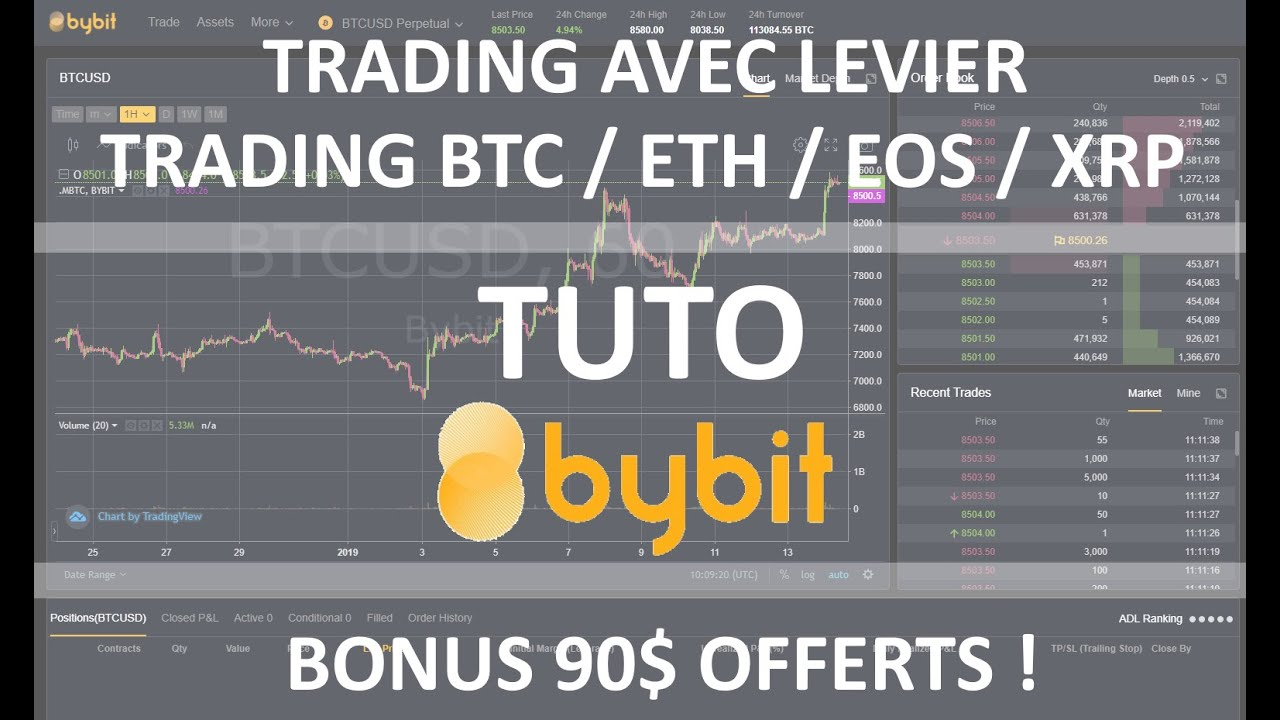 comment trader le neo