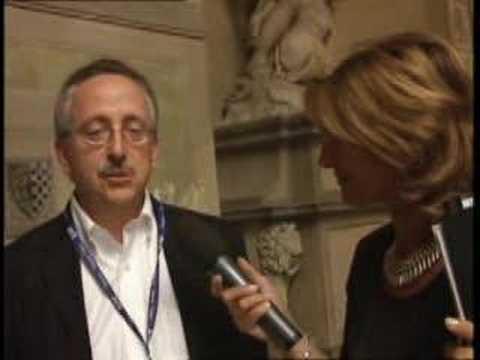 Italian Big Brother Award (e-privacy 2008)