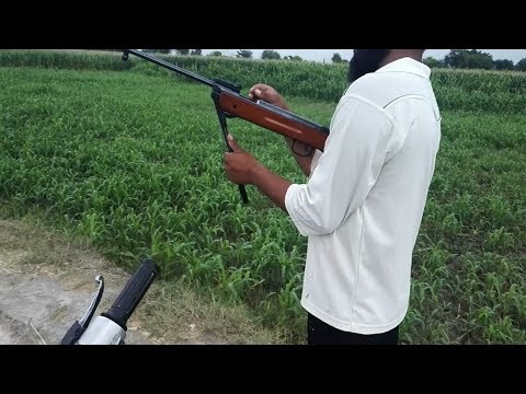 Birds Hunting With Pellet Gun || Best Aim Hunting Video In 2020