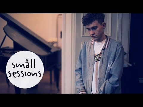 Years & Years - Memo (acoustic) | Småll Sessions
