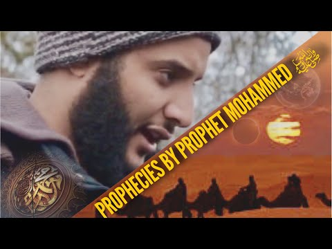 WHY FOLLOW MOHAMMAD ﷺ & OTHER ????, MOHAMMED HIJAB |SPEAKERS CORNER|
