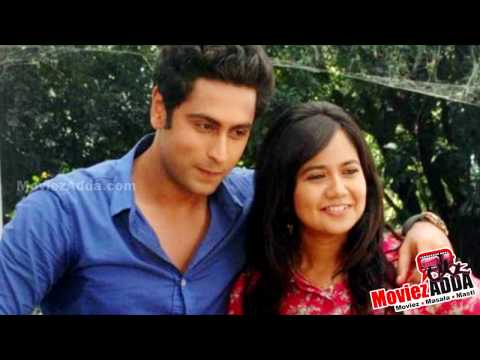 Ex Flames Ankit Gera & Roopal Tyagi To Share Screen Together