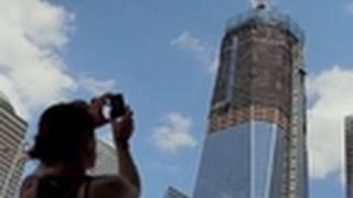 The Rising: Rebuilding Ground Zero- A Symbol of Hope